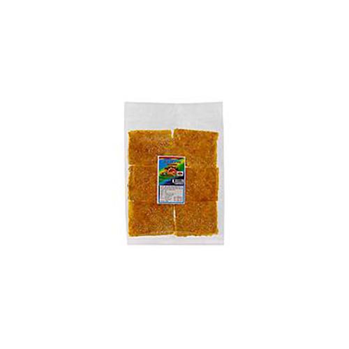 Honey Roasted Dried Fish (Square shape)