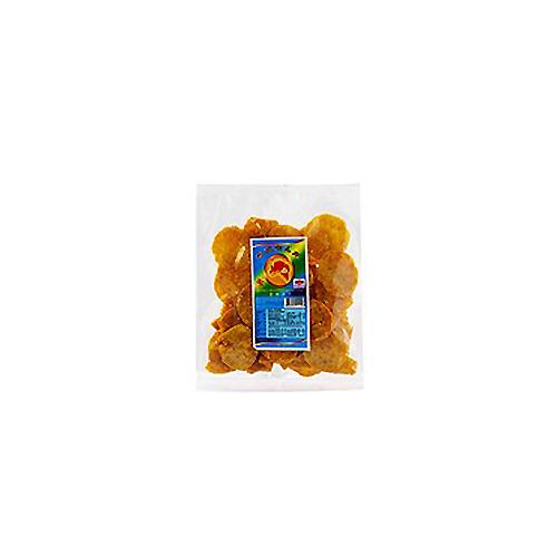 Honey Roasted Fish Snack (Round shape)
