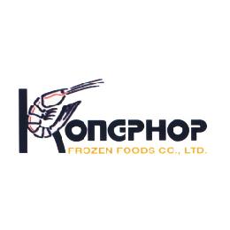 Kongphop Frozen Foods Co., Ltd.