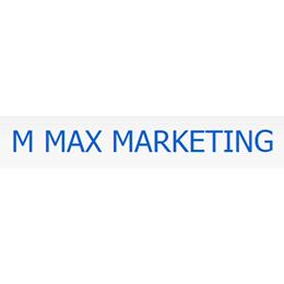 >M Max Marketing