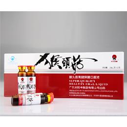 Titan Hericium Gastrointestinal Health Oral Liquid (10 Pack)