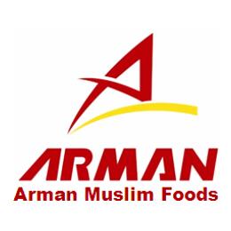 Arman Muslim Foods Industrial Group of Xinjiang, Ltd.