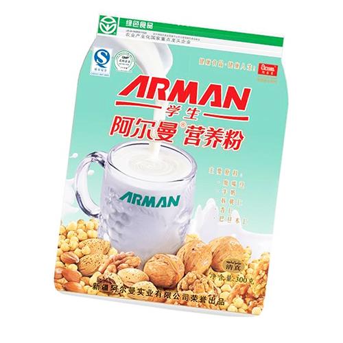 Arman Nutritious Powder (300g) : Suitable for Children