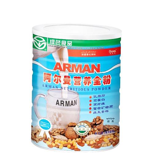 Arman Nutritious Powder (810g)