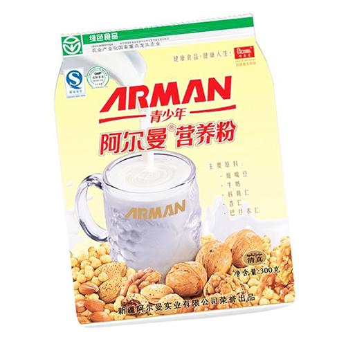 Arman Nutritious Powder For Junior