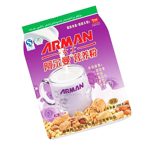 Arman Nutritious Powder For Lady (Non-Sugar)