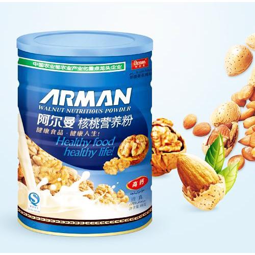 Arman Walnut Nutritious Powder (Rich Calcium)