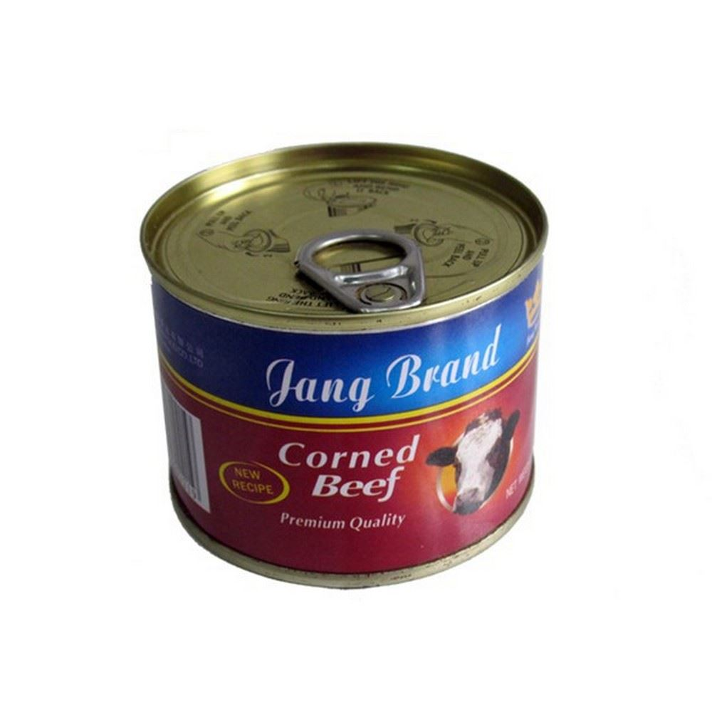 Canned Corned Beef