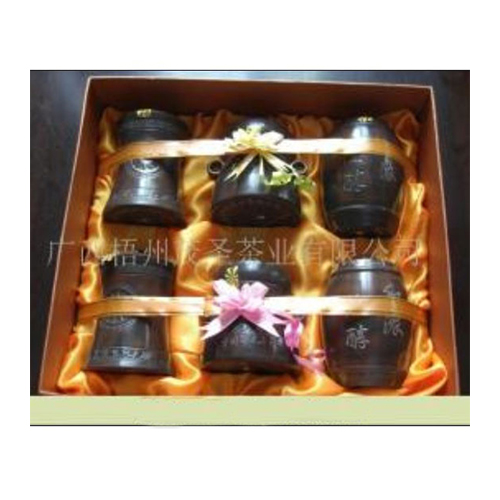 Chinese Dark Tea Gift