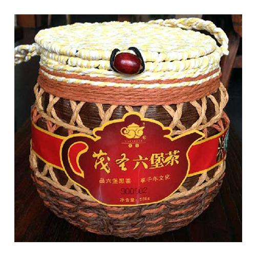 Gift Liu Bao Tea (900902)