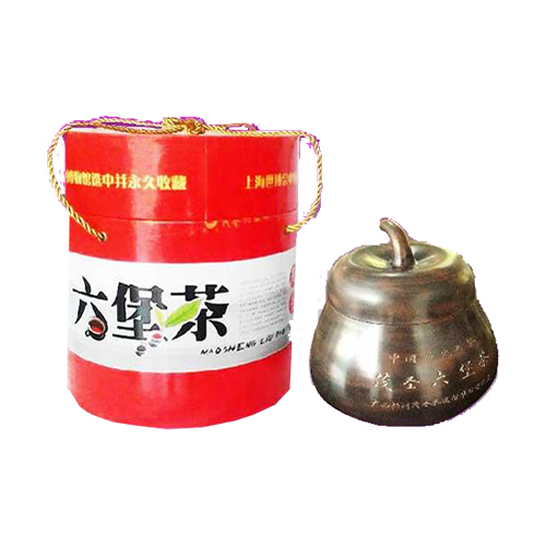 Pomelo Pottery Gift Tea Set