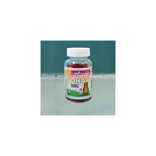 DHA Gummy Bears Candy
