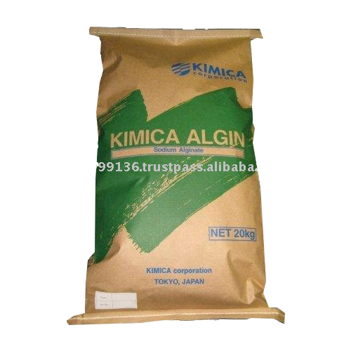 Sodium Alginate Low Viscosity Sodium Alginate