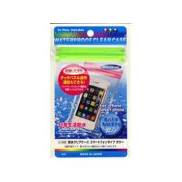 Waterproof Clear Case Smartphone Type Color