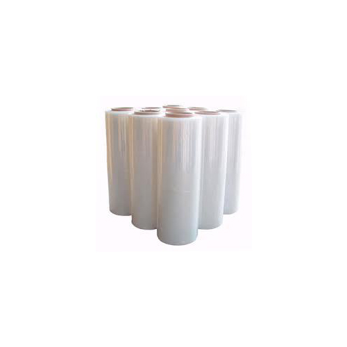 Cast Polypropylene Film (CPP)