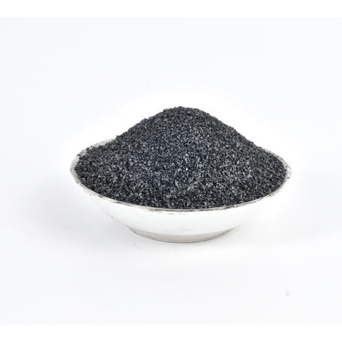 Crushed Carbon