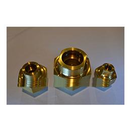 21MPa Silver Brazed Union for Copper Pipe Class NK Approval