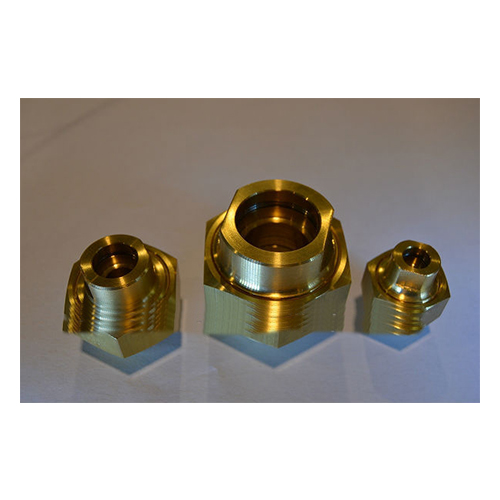 21MPa Silver Brazed Union for Copper Pipe Class NK Approval