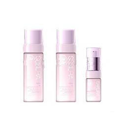 Japanesque Sakura Whitening Skincare