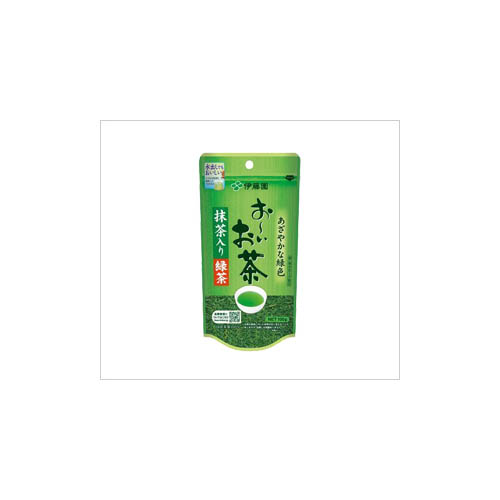Oi Ocha Tea Leaf Products (Including Tea Bags and Instant Tea Products)