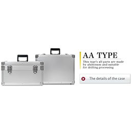 Basic Case: AA Type