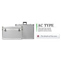 Basic Case: AC Type