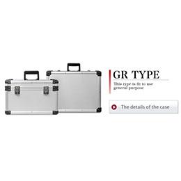 Basic Case: GR Type