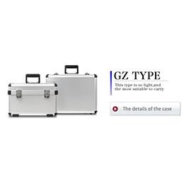 Basic Case: GZ Type