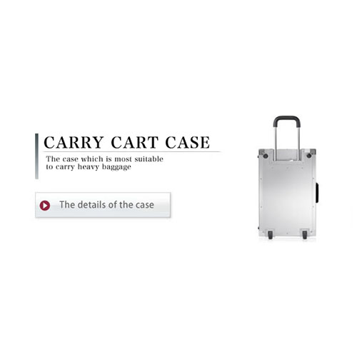 Carry Cart Case