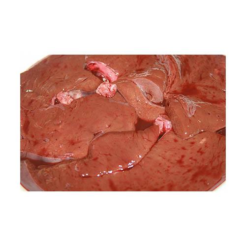 Australian Beef Liver 1kg