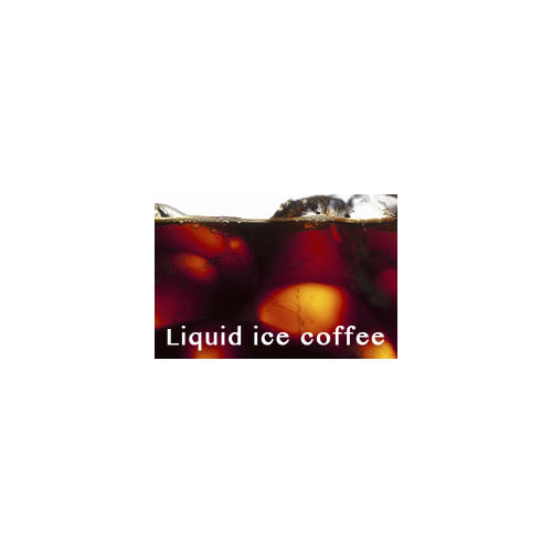 Liquid Ice Coffee Unsweetened