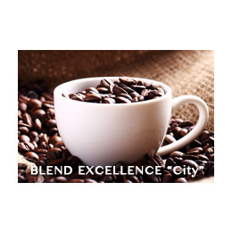Specialty Coffee Blend Excellence City Roast