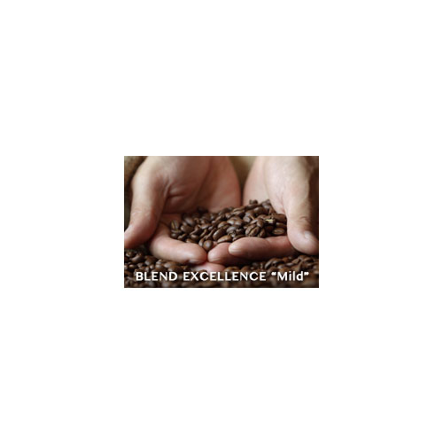 Specialty Coffee Blend Excellence Mild
