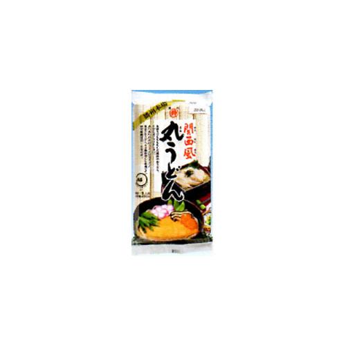 Kansai Kazemaru Noodles