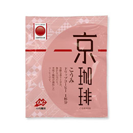 Ogawa Coffee Kyoto Coffee Komi
