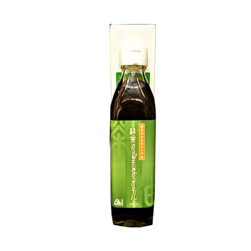 Green Tea Oil