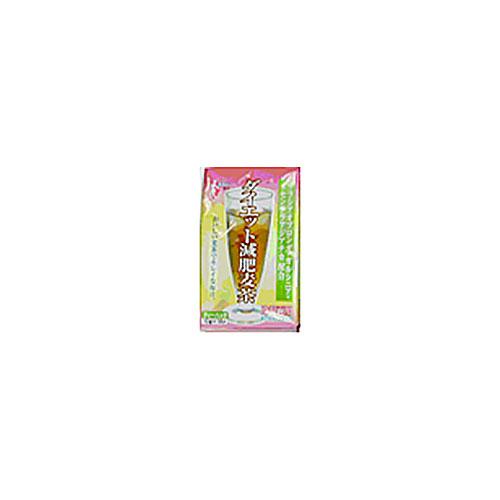 Barley Blend Tea (Diet Genpi Mugi-cha)