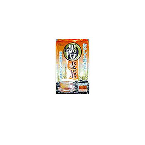 Soybean-Blended Barley Tea (Kuromame Mugi-cha)
