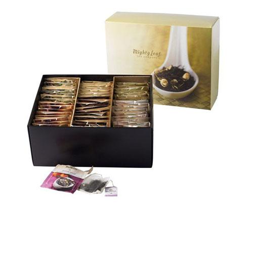 Black Tea Master Tea Pouch Sampler