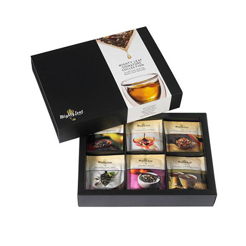 Signature Collection Tea Chest