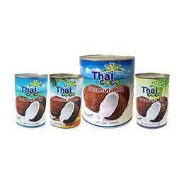 Canned Coconut Milk_Cream
