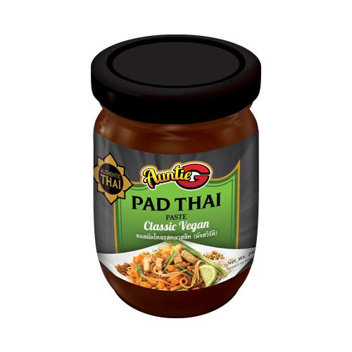 Pad Thai Paste (Classic Vegan)
