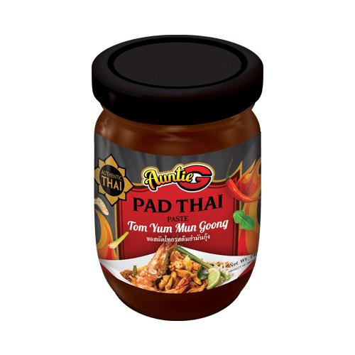 Pad Thai Paste (Tom Yum Goong)