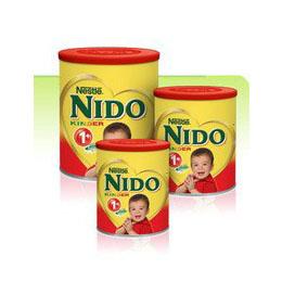 Grade A Red Cap Nido/ Nestle Milk Powder