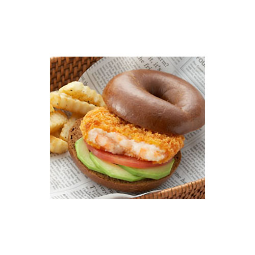 Breaded Shrimp Portion
