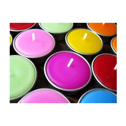 Tealight Scent Candles