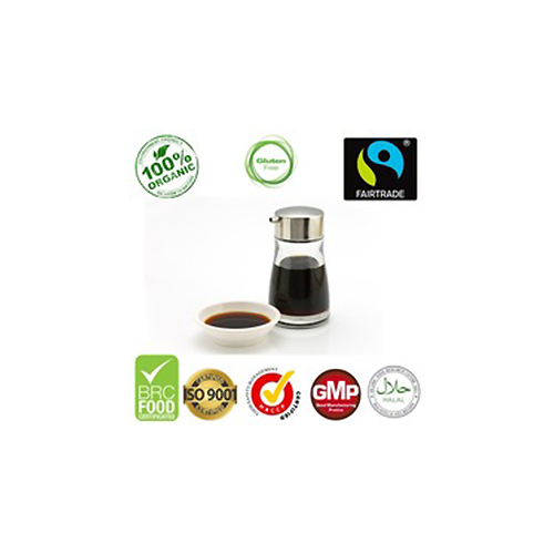 Asiatica Organic Soy Sauce BIO
