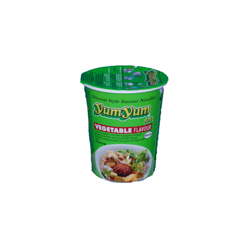 Vegetable Flavour Noodles