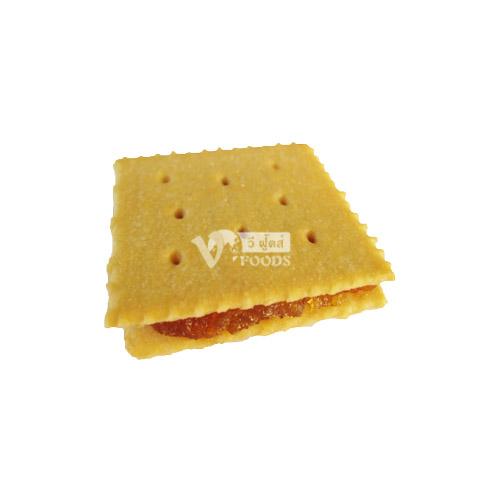 Pineapple Jam Cookies