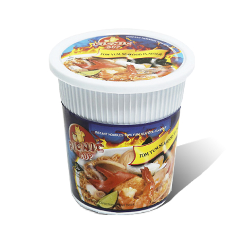 Tom Yum Seafood Flavour